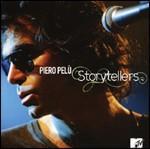 copertina PELU' PIERO Storytellers