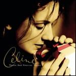 copertina DION CELINE These Are Special Times