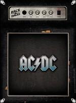 copertina AC/DC Backtracks  (2cd+dvd)