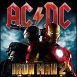 copertina AC/DC Iron Man 2