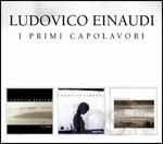 copertina EINAUDI LUDOVICO I Primi Capolavori (3cd)