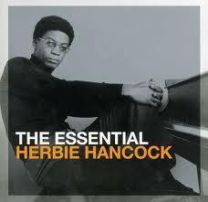 copertina HANCOCK HERBIE