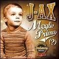 copertina J-AX Meglio Prima (?) (cd+dvd)