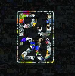 copertina PEARL JAM Twenty