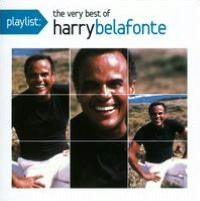 copertina BELAFONTE HARRY The Very Best Of