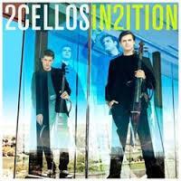 copertina 2CELLOS In2ition