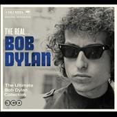 copertina DYLAN BOB The Real (3cd)