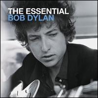 copertina DYLAN BOB The Essential (2cd)