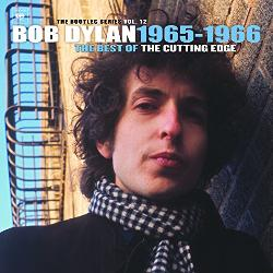 copertina DYLAN BOB The Best Of The Cutting Edge (2cd) (bootleg Series Vol.12)