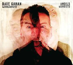 copertina GAHAN DAVE (DEPECHE MODE) Angels & Ghost