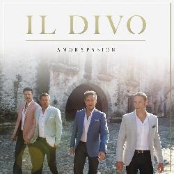 copertina IL DIVO