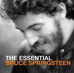 copertina SPRINGSTEEN BRUCE The Essential (2cd)
