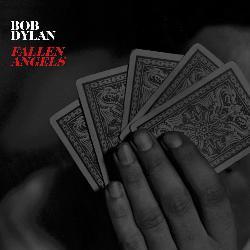 copertina DYLAN BOB Fallen Angels