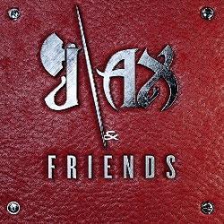 copertina J-AX J-ax & Friends (2cd)