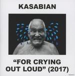 copertina KASABIAN