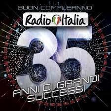 copertina VARI Radio Italia - Buon Compleanno Radio Italia (4cd)
