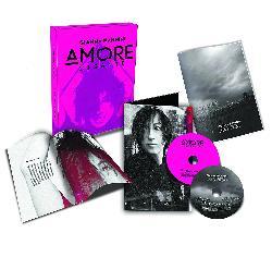 copertina NANNINI GIANNA Amore Gigante + Sotto La Pioggia Live A Verona