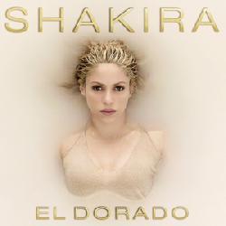 copertina SHAKIRA El Dorado
