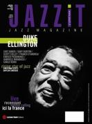 copertina RIVISTA Jazz It Anno 10 N.46 (maggio/giugno 2008)