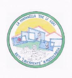copertina ACCADEMIA REATINA DELL'ARTE (A.R.A.) La Fontanella ' Dde Li Guai - Rieti Liricamente In Musica Po