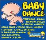 copertina CANZONCINE PER BAMBINI Baby Dance (3cd)