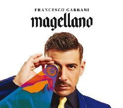 copertina GABBANI FRANCESCO Magellano