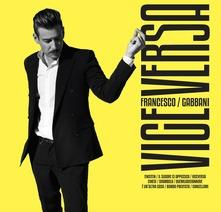 copertina GABBANI FRANCESCO Viceversa