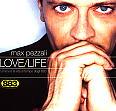 copertina 883 Love / Life