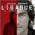 copertina LIGABUE Primo Tempo