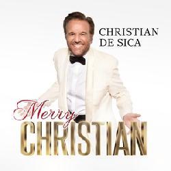 copertina DE SICA CHRISTIAN Merry Christmas