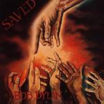 copertina DYLAN BOB Saved