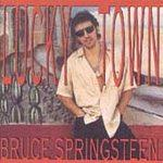 copertina SPRINGSTEEN BRUCE Lucky Town