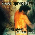 copertina SPRINGSTEEN BRUCE The Ghost Of Tom Joad