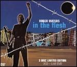 copertina WATERS ROGER In The Flesh-live (2cd)
