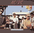 copertina AC/DC Dirty Deeds Done Dirt Cheap