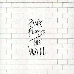 copertina PINK FLOYD The Wall (2lp)