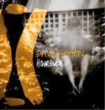 copertina GAHAN DAVE (DEPECHE MODE) Hourglass (cd+dvd)