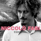 copertina FABI NICCOLO' Essential
