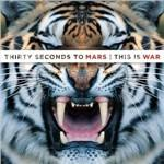 copertina 30 SECONDS TO MARS This Is War