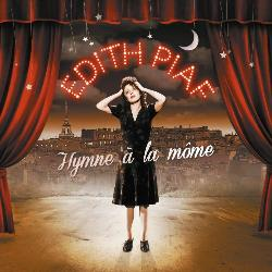 copertina PIAF EDITH Hymne A La Mome (2cd-best)