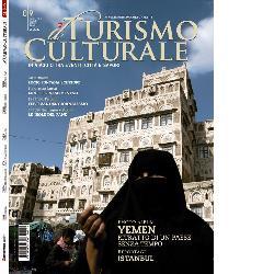 copertina RIVISTA Il Turismo Culturale N.9 (marzo / Aprile 2008)