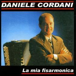 copertina CORDANI DANIELE La Mia Fisarmonica