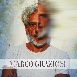 copertina GRAZIOSI MARCO Marco Graziosi (cartolina Autografata Escl. Maistrellomusica