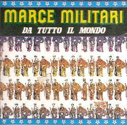 copertina VARI Marce Militari Da Tutto Il Mondo
