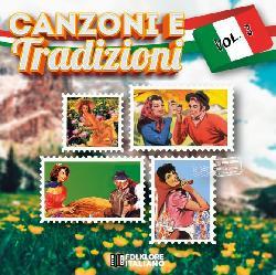 copertina VARI Canzoni E Tradizioni Vol.3