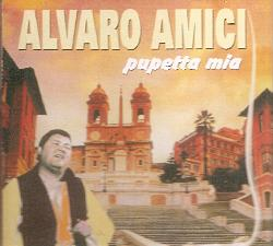copertina AMICI ALVARO Pupetta Mia