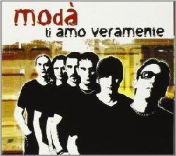 copertina MODA' Ti Amo Veramente