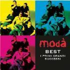 copertina MODA' Best (i Primi Grandi Successi)