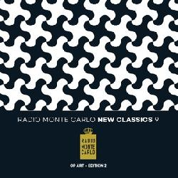 copertina VARI Radio Montecarlo New Classic 9