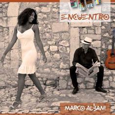 copertina ALBANI MARCO Encuentro